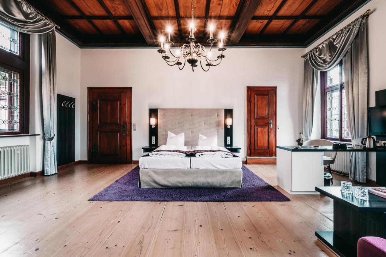 Romantik Hotel Schloss Hohenstein Ahorn Updated 2021 Prices