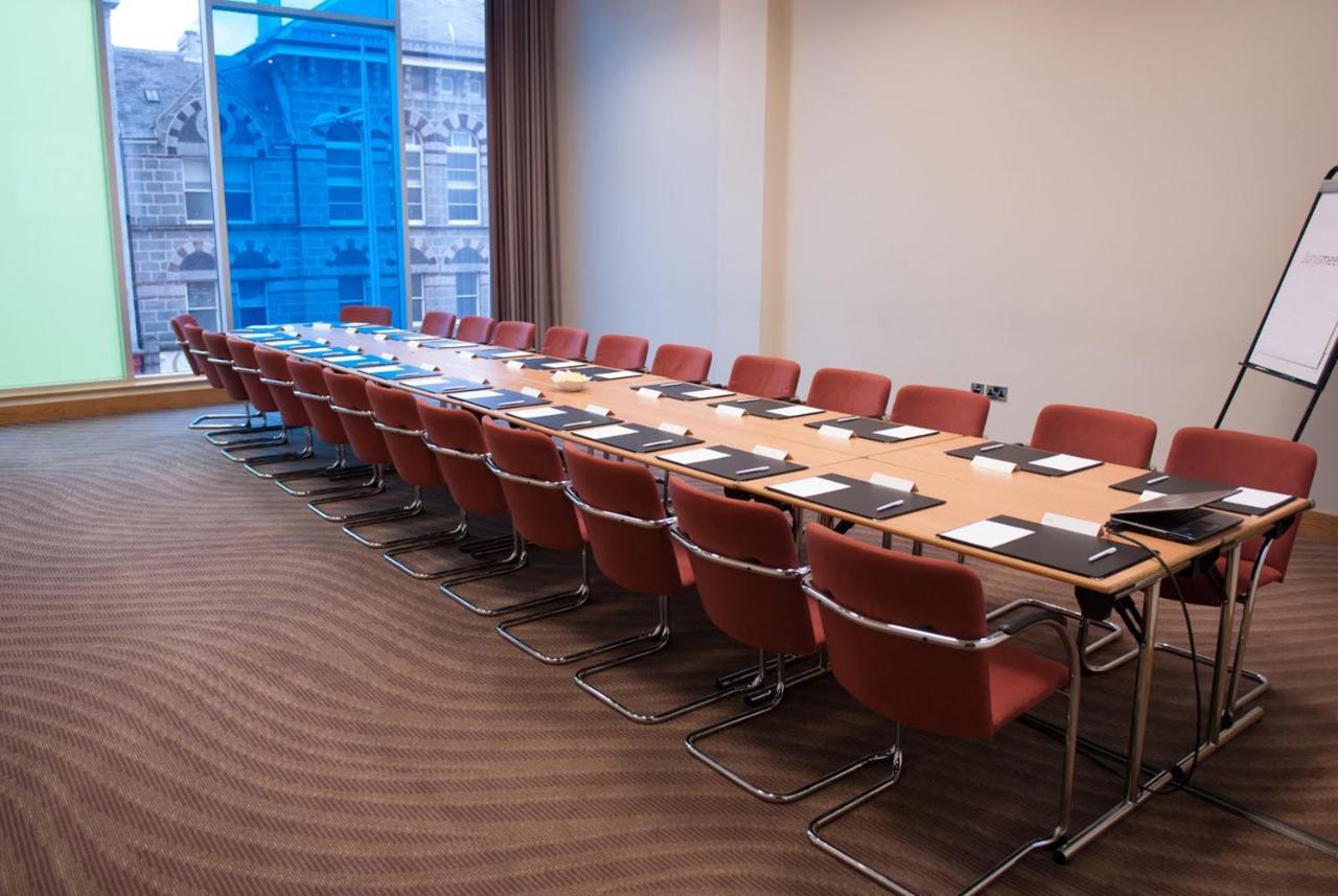 Jurys Inn Aberdeen - Laterooms