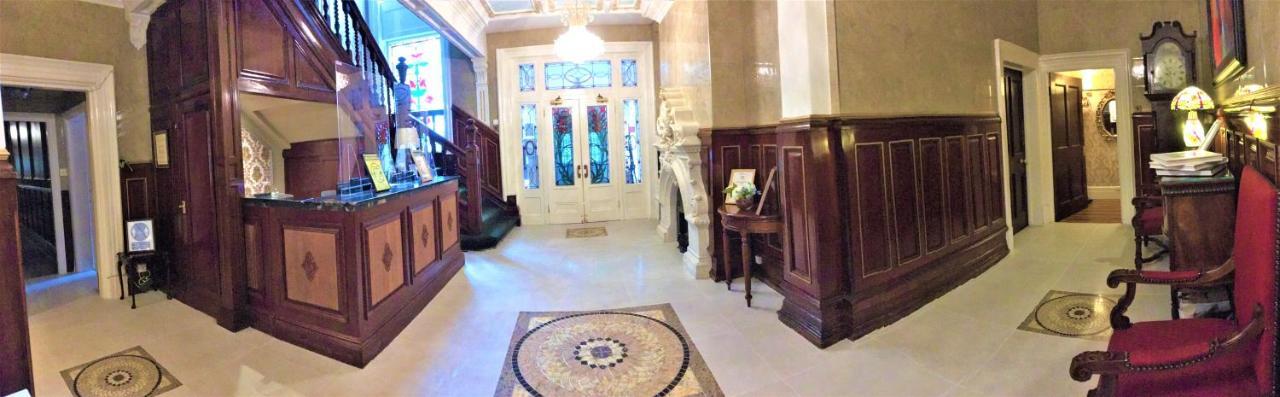 Astley Bank Hotel - Laterooms