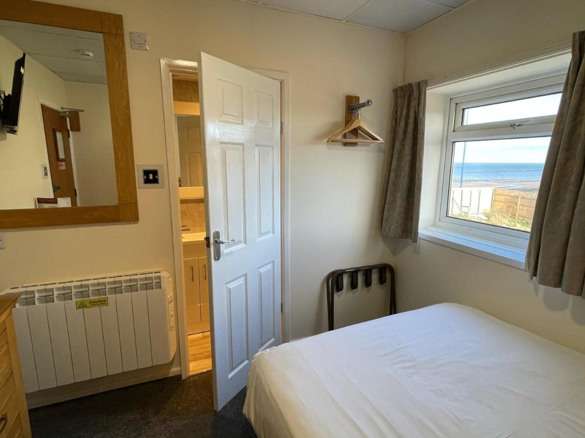 Claxton Hotel - Laterooms