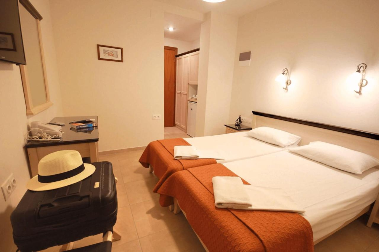 Mirabello Hotel - Laterooms