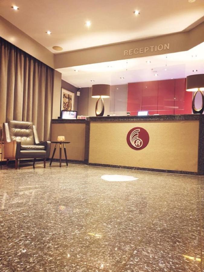 Dorint Hotel am Heumarkt Köln - Laterooms
