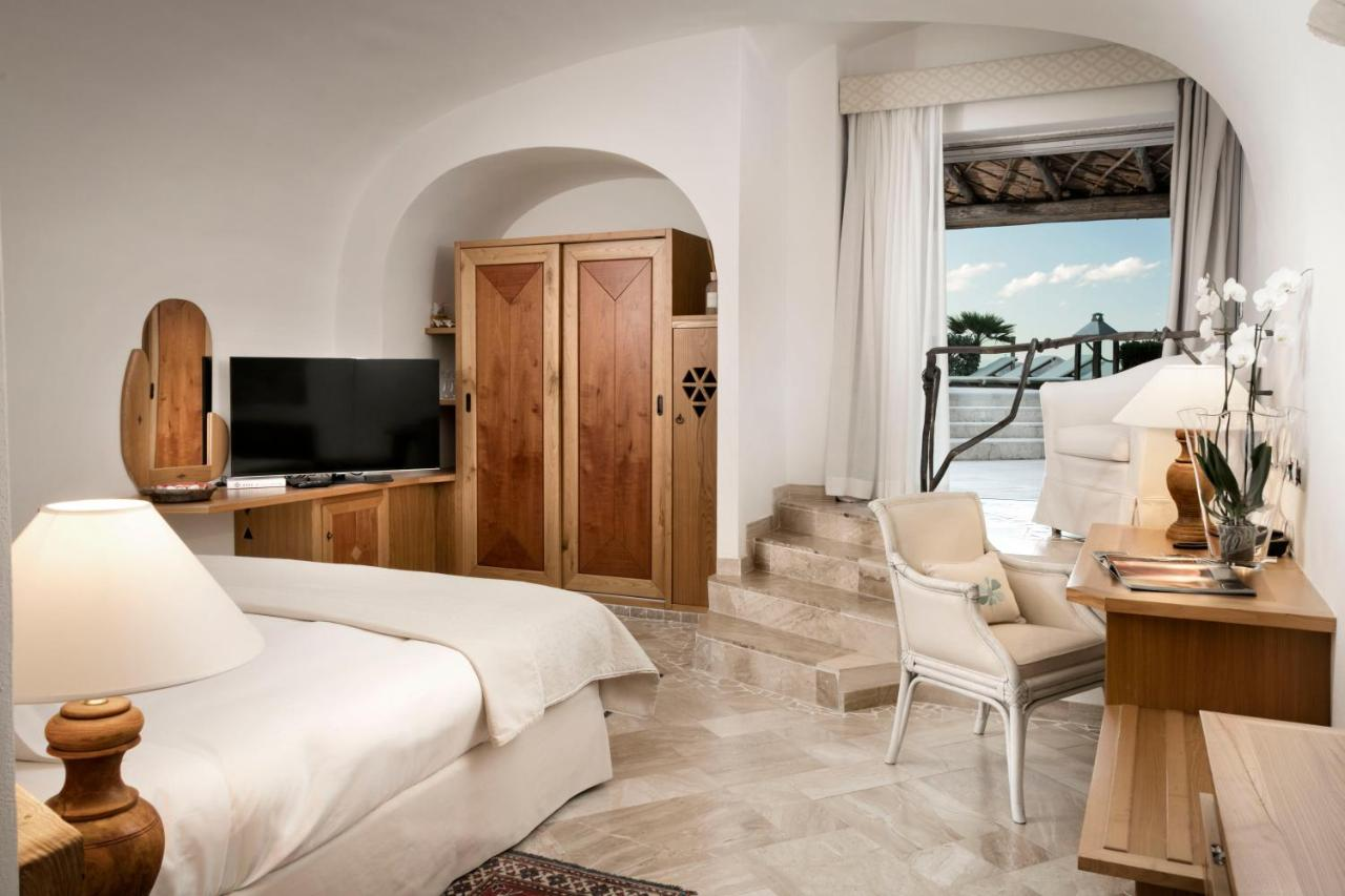 Grand Hotel Poltu Quatu - Laterooms
