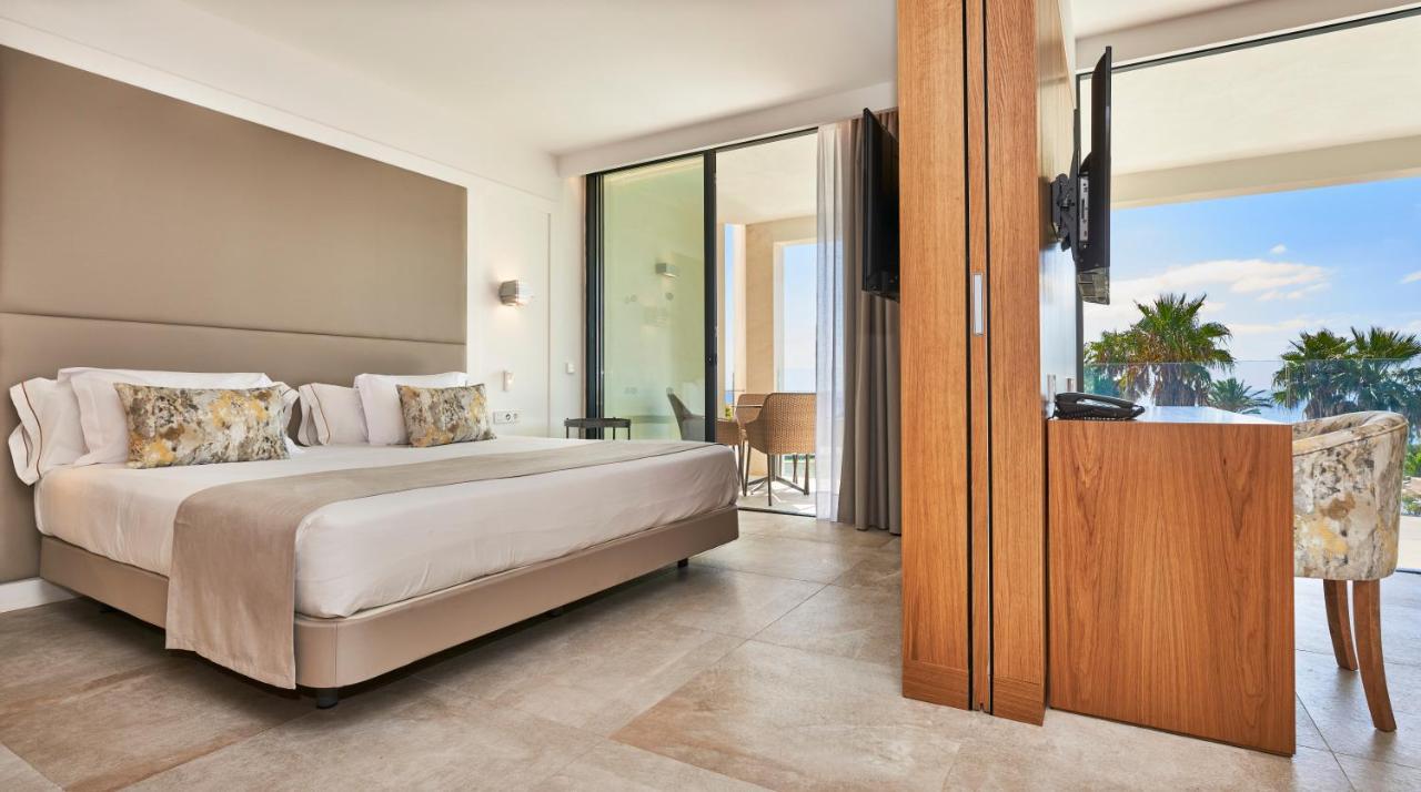 Insotel Punta Prima Prestige Suites & Spa - Laterooms
