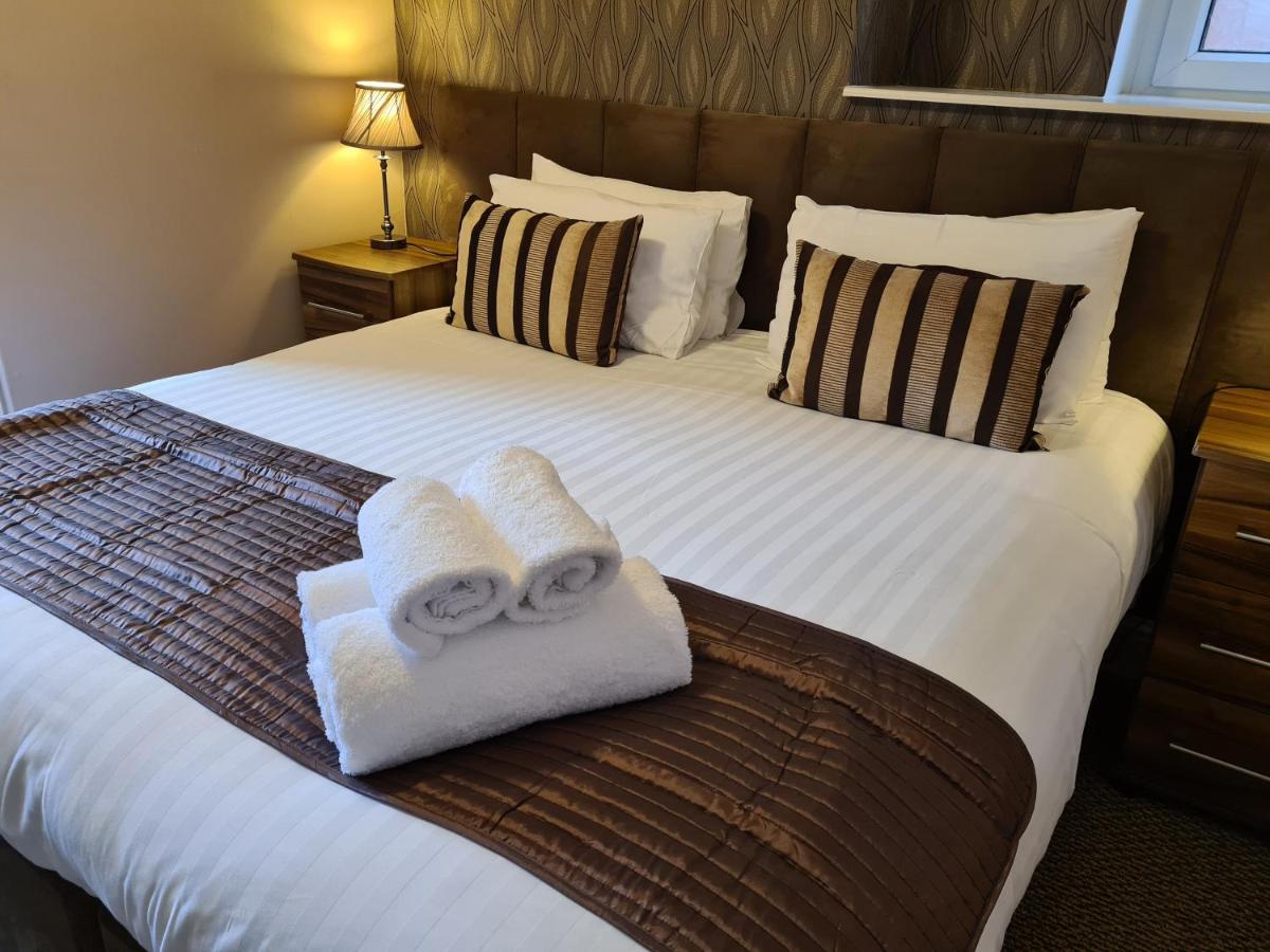 The Heidi Hotel - Laterooms