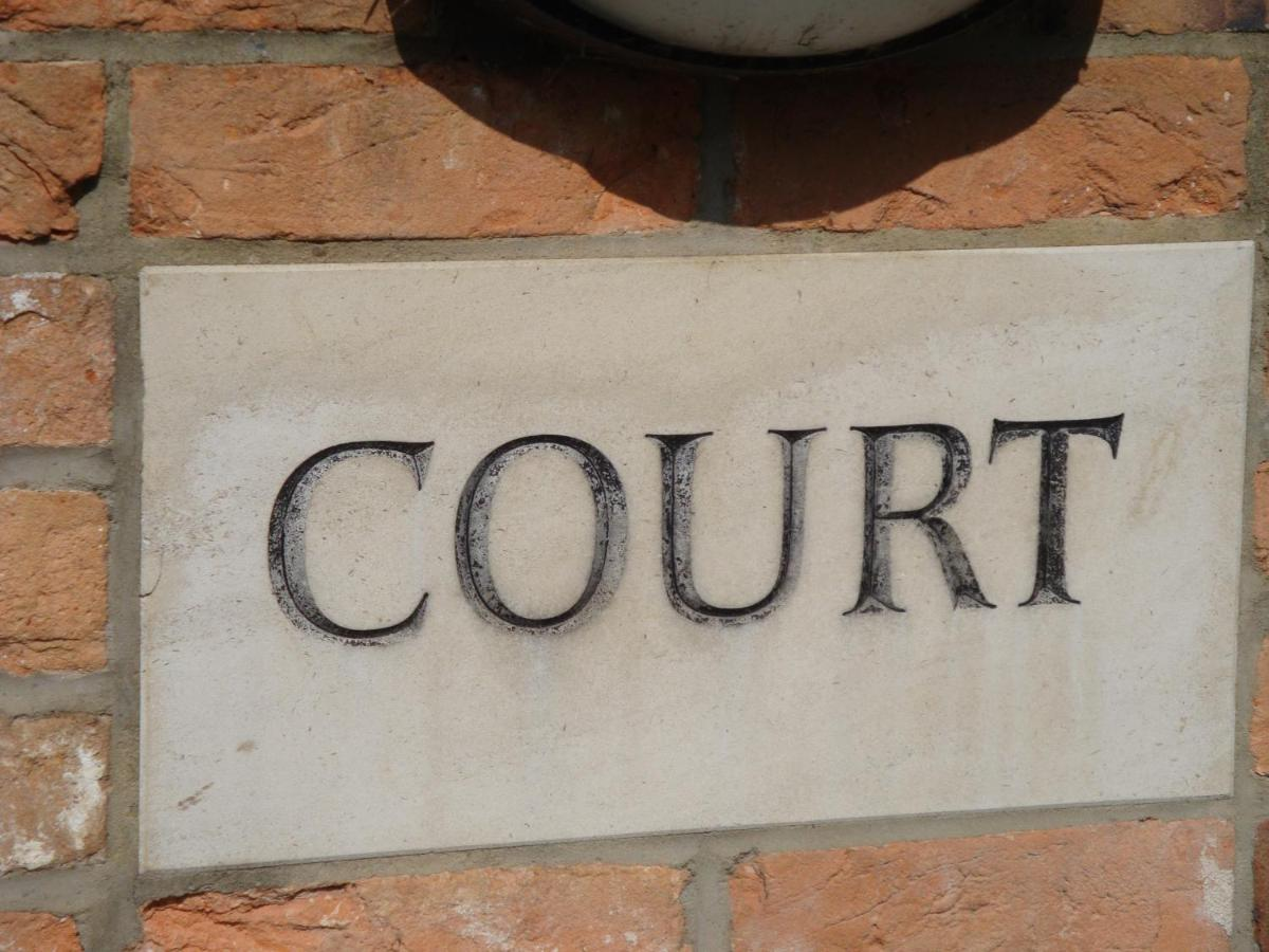 Little Court - Laterooms