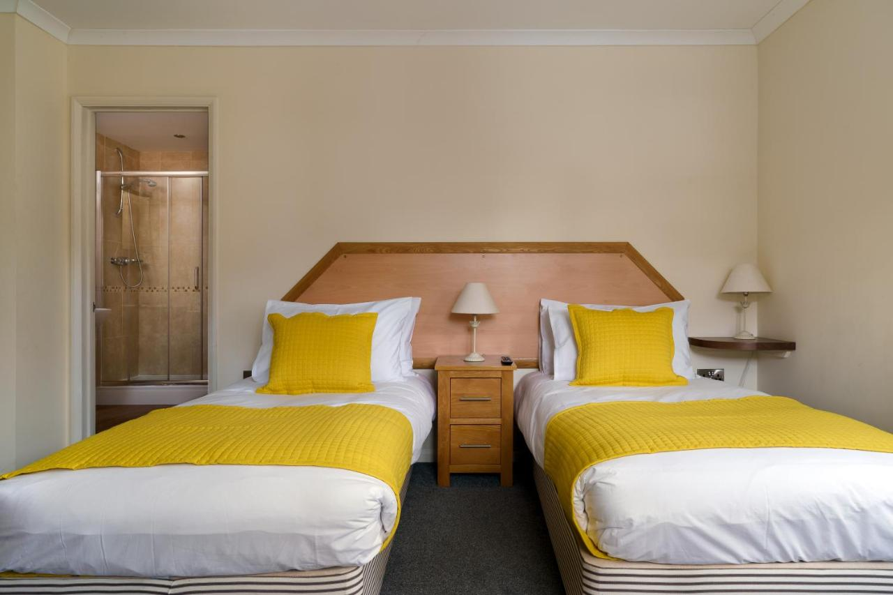 St .Andrews Hotel - Laterooms