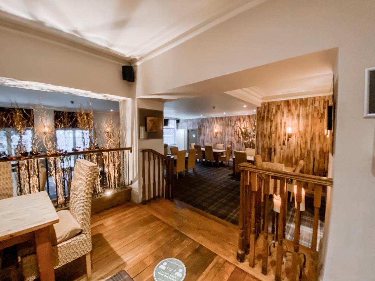 The Northey Arms - Laterooms