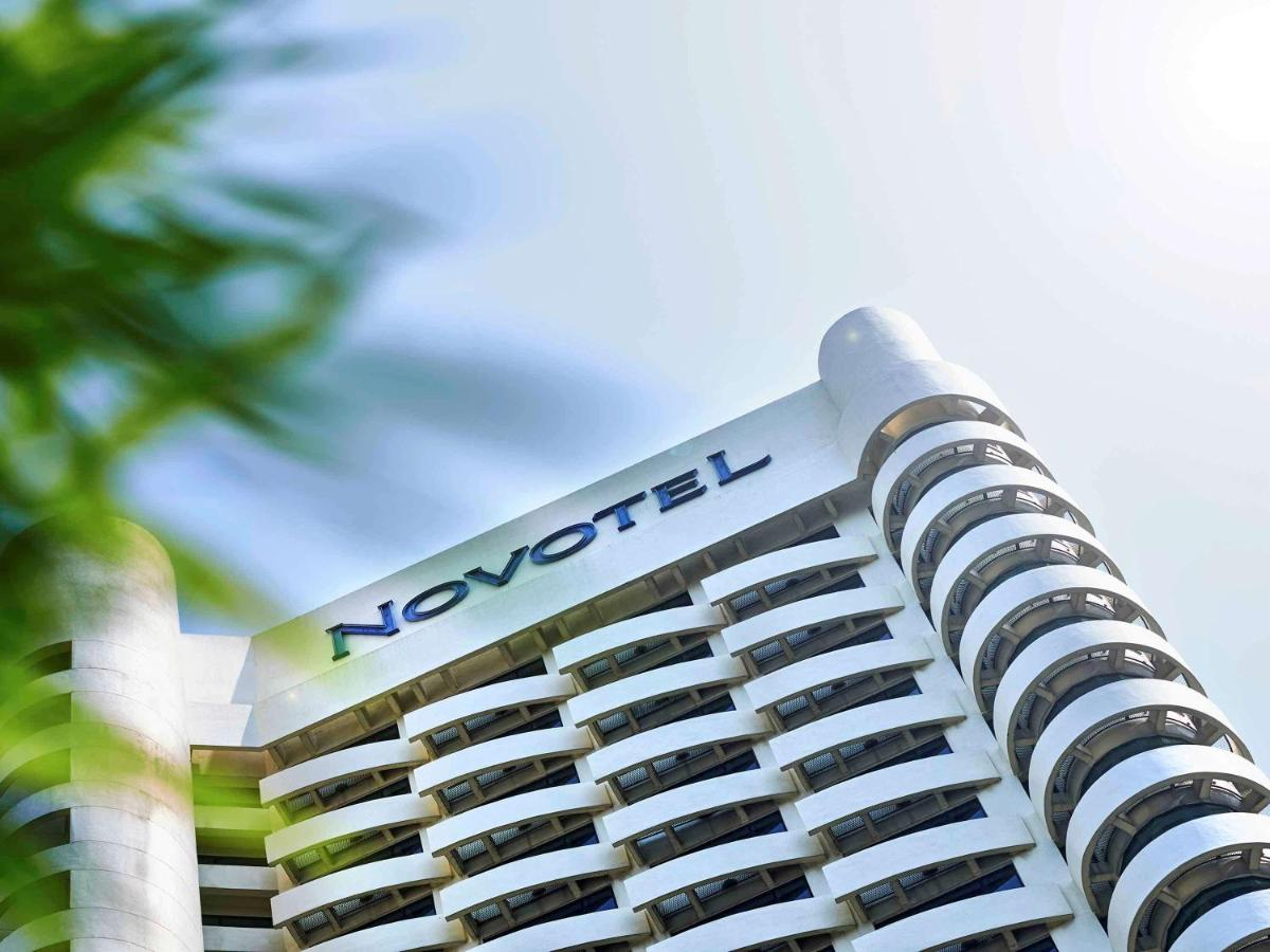 Novotel Kuala Lumpur City Centre - Laterooms