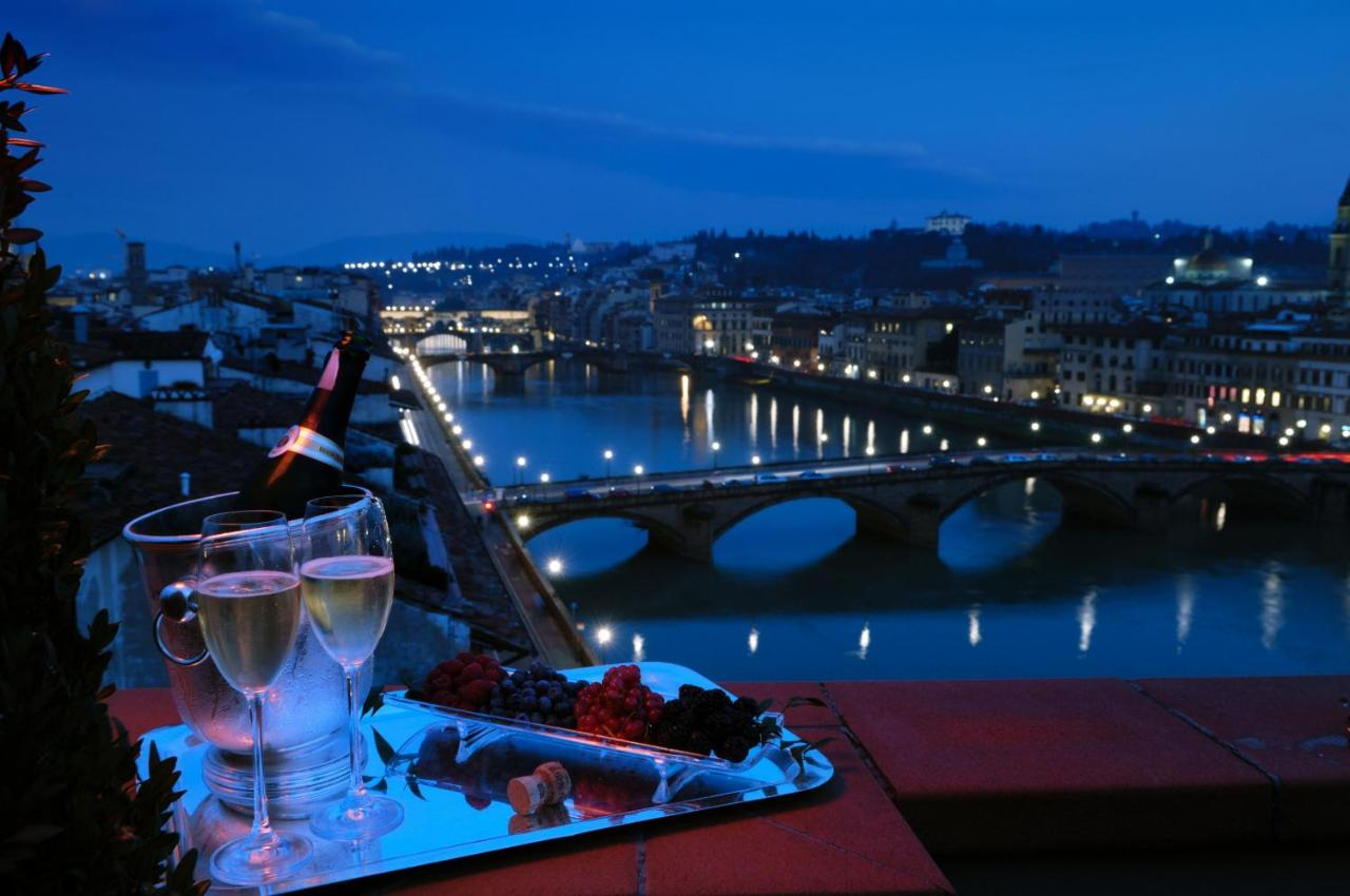 The Westin Excelsior, Florence - Laterooms