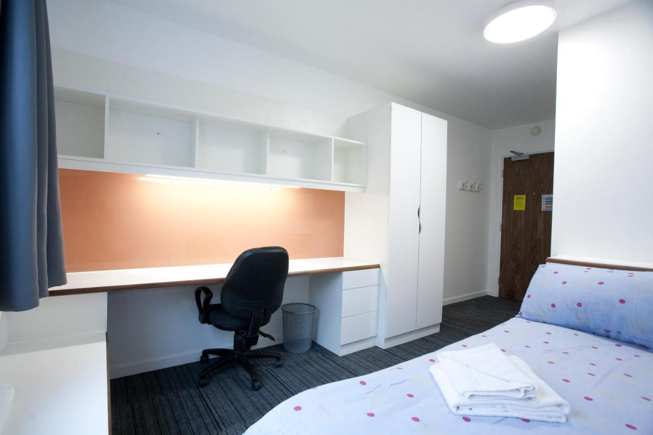 Turing College, University Of Kent - Laterooms