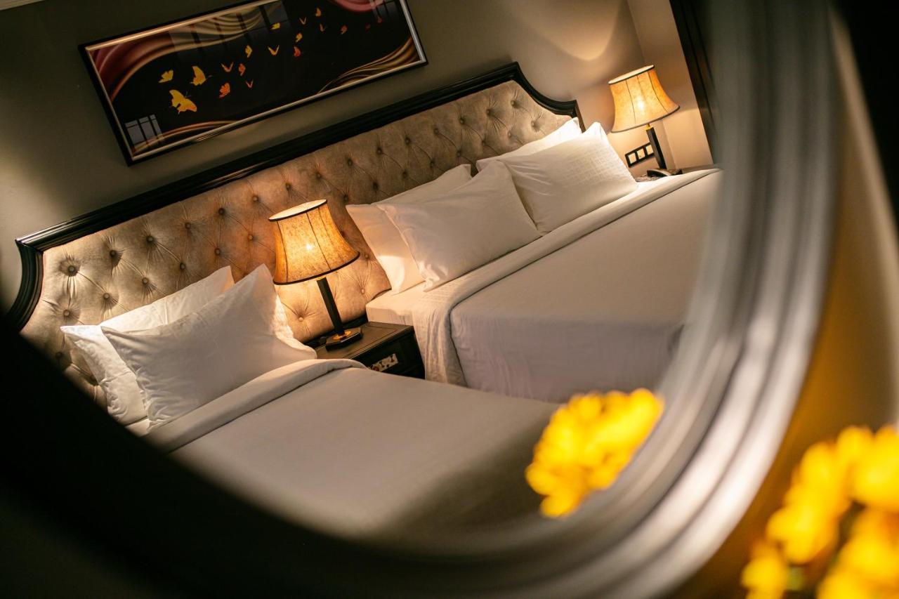 Gondola Hotel - Laterooms