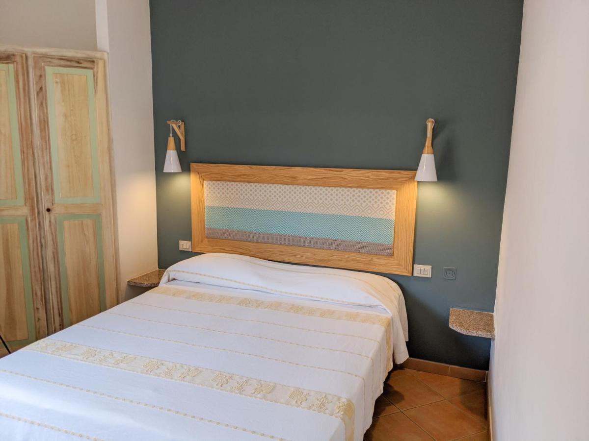 Residence Hotel Lu Nibareddu - Laterooms