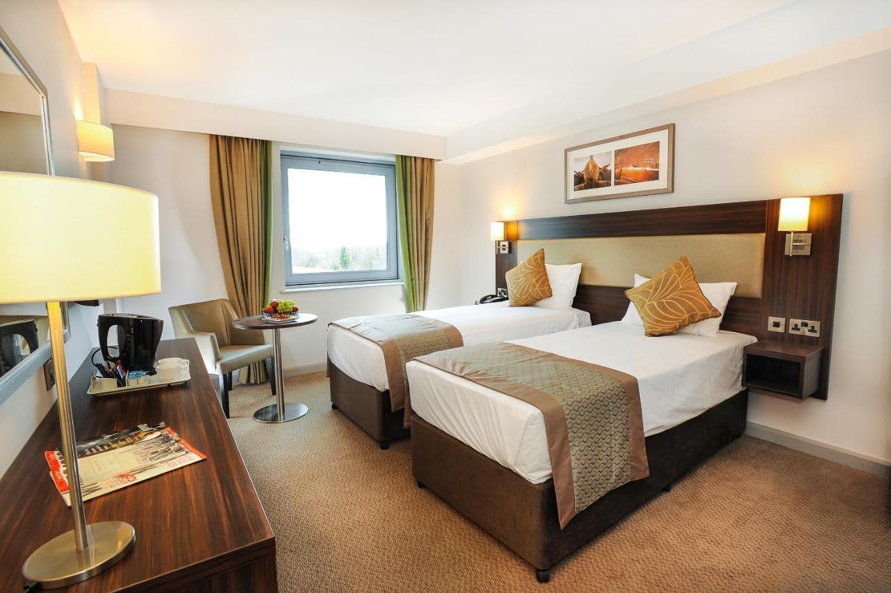 Heston Hyde Hotel - Laterooms