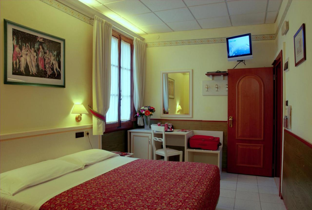 Hotel Casci - Laterooms