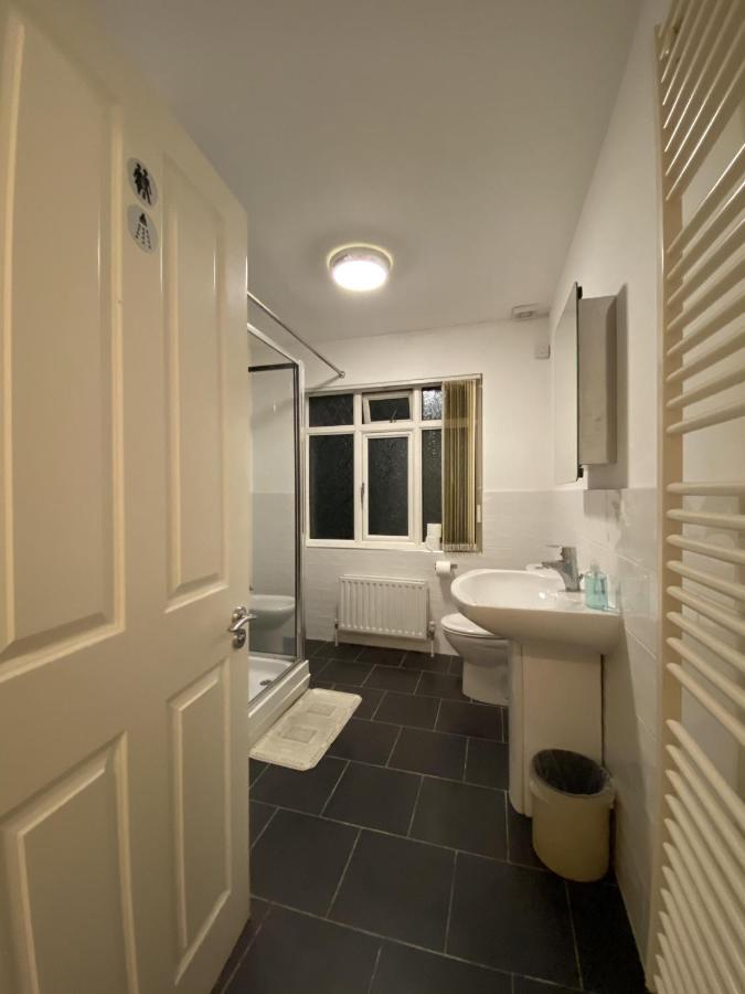 Clifton House Brighton - Laterooms
