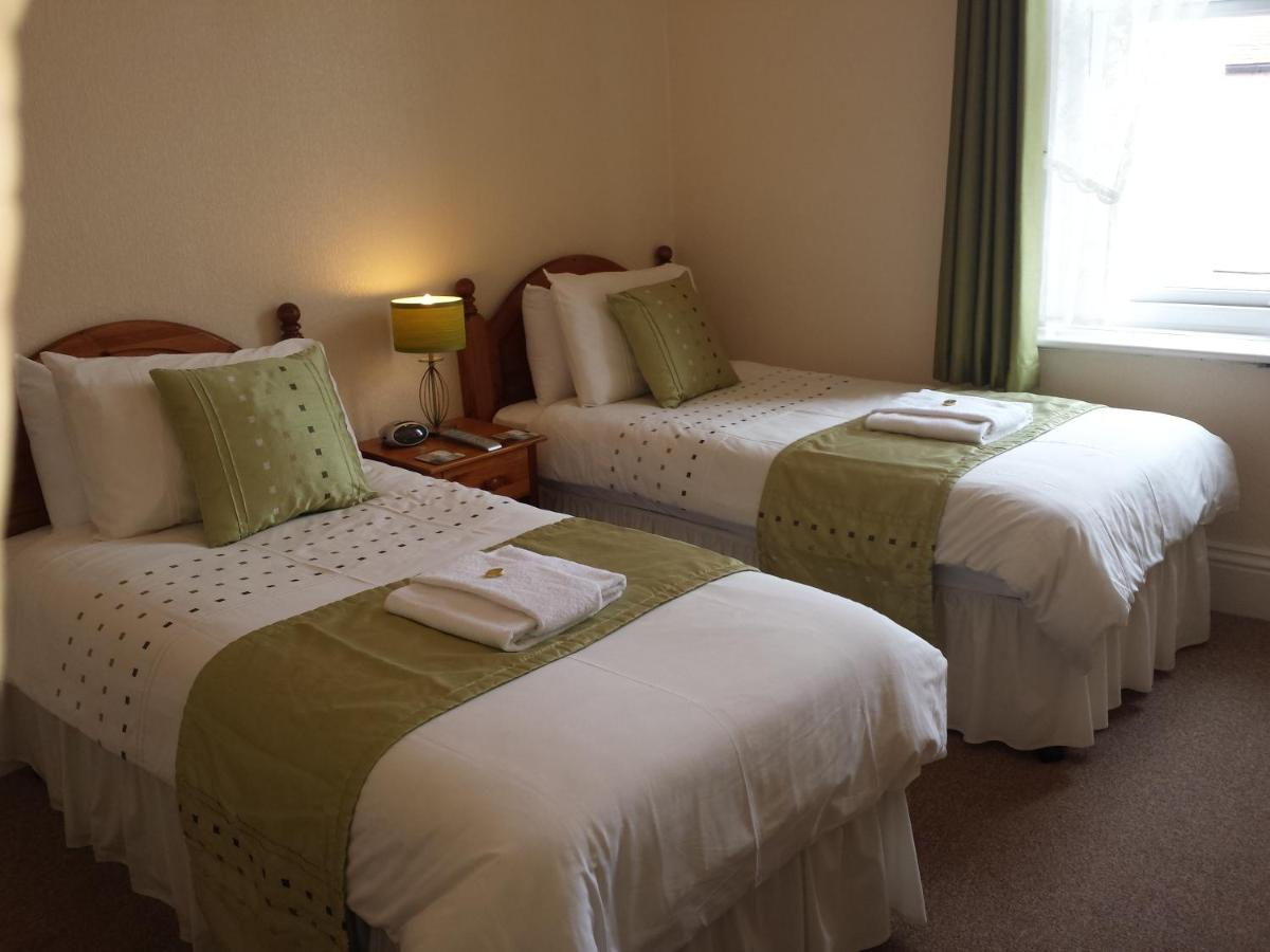 Ascot House Guest House (Adults Only) - Laterooms