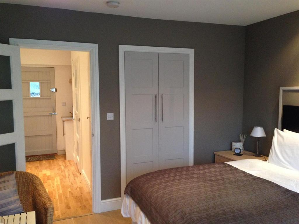 The Thorpe Guesthouse - Laterooms