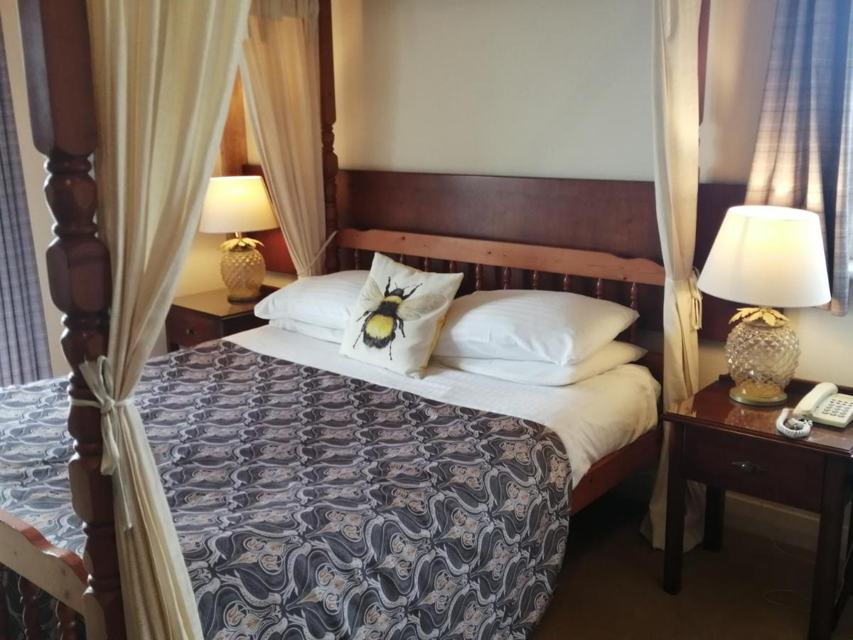 Three  Rivers Hotel & Spa - Laterooms