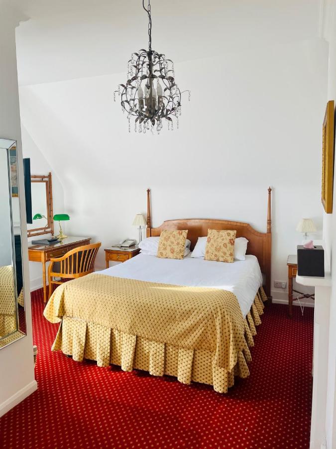 Ebury Hotel - Laterooms