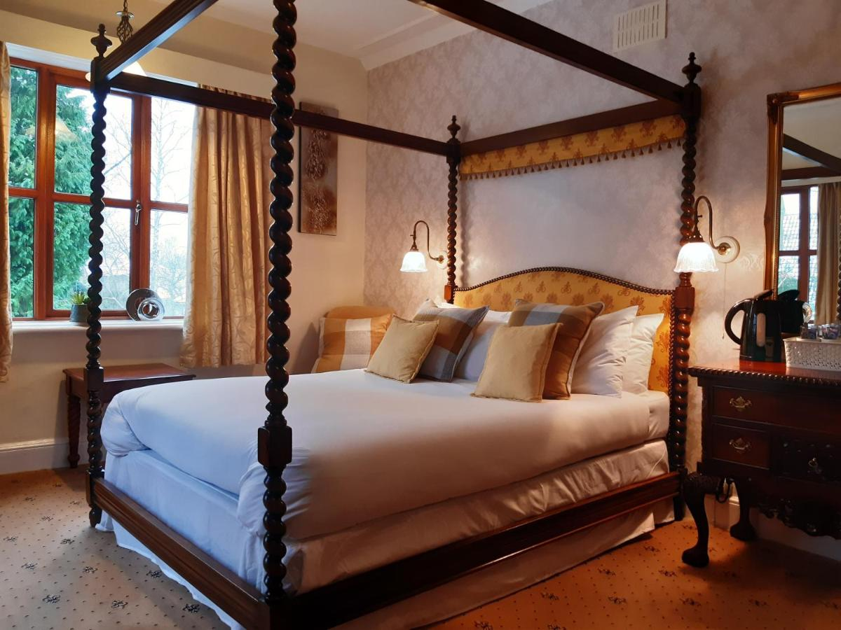 Rosery Country House Hotel - Laterooms