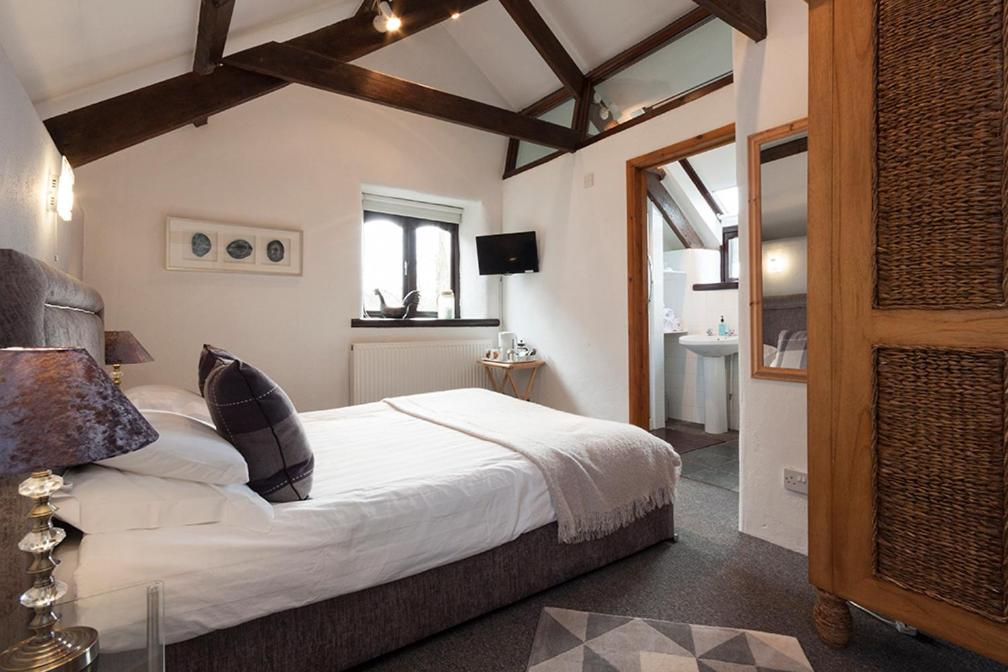 Penvith Barns - Laterooms