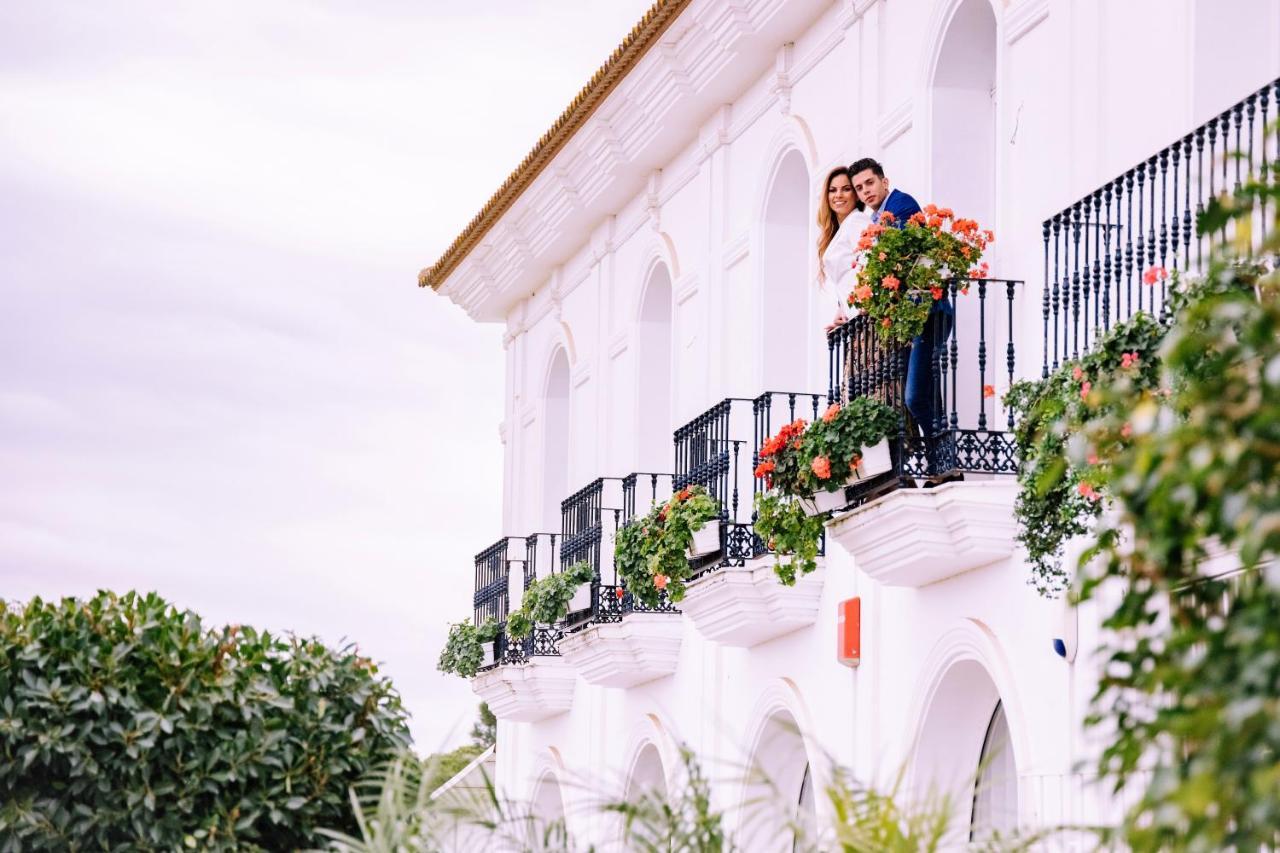 Hotel Albaida Nature - Laterooms