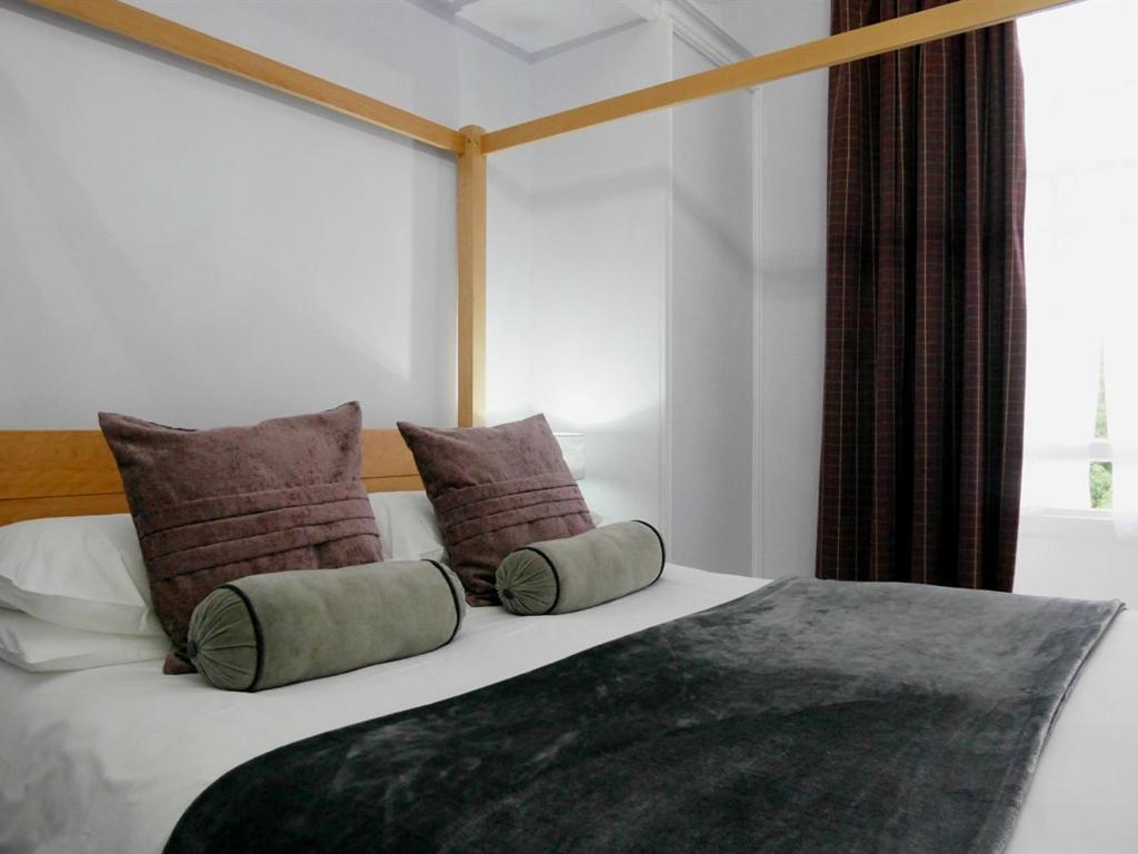 Norton House Hotel - Laterooms