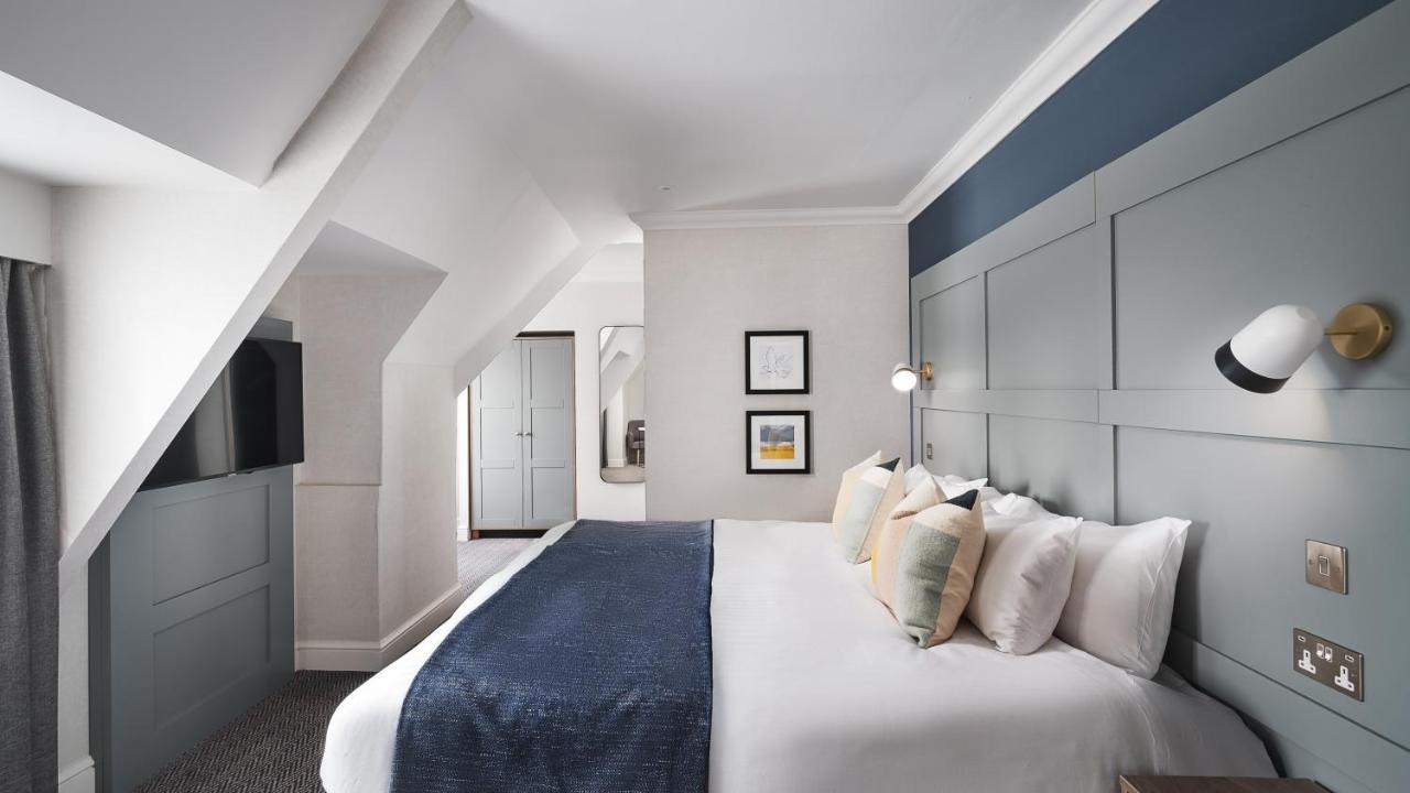 The St Johns Hotel - Laterooms