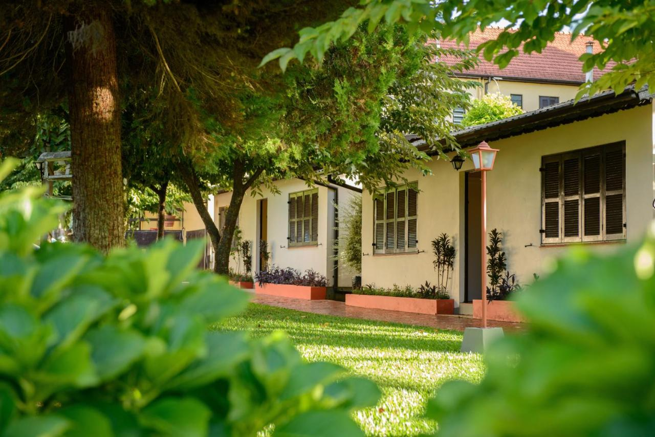 Hotel Nova Petrópolis - Foto Booking