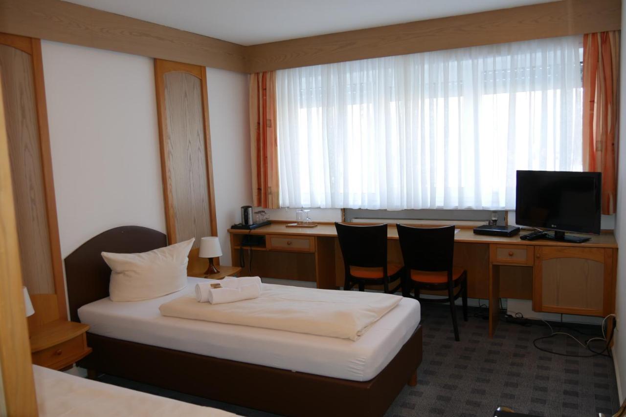 Hotel Wasserburg - Laterooms