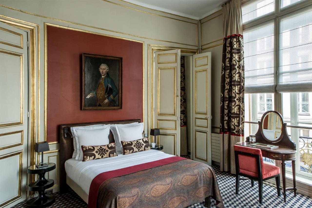 Hotel Mansart - Laterooms