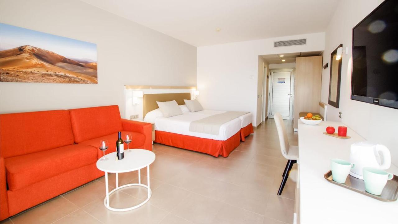 Hotel Lanzarote Village - Laterooms