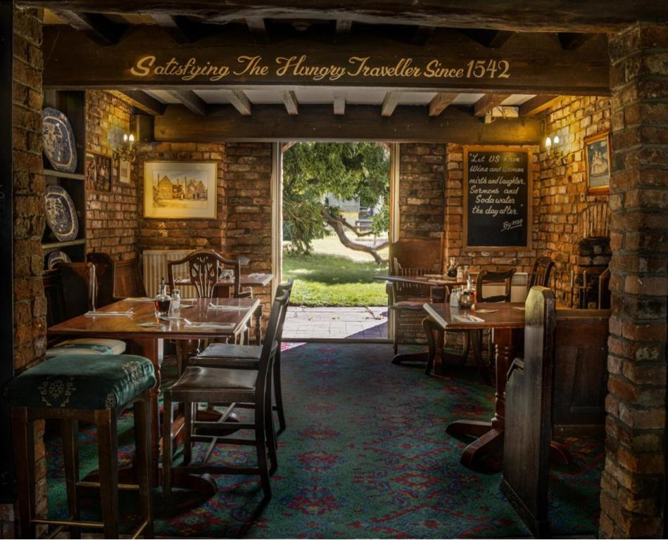 The Leagate Inn - Laterooms