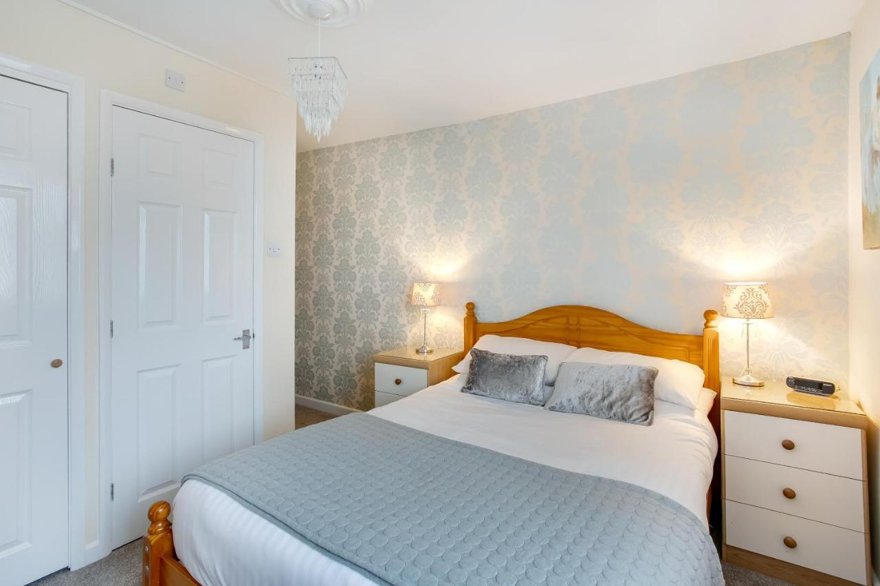 Trelawney Hotel - Laterooms