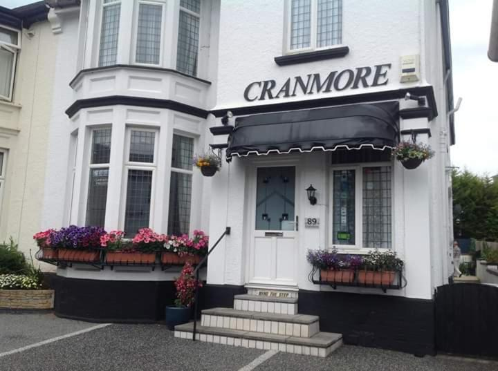 Cranmore - Laterooms