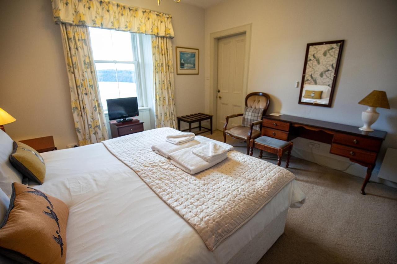 Western Isles Hotel - Laterooms