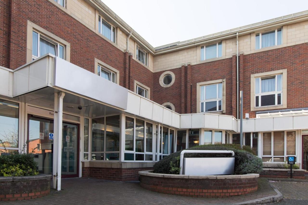 Hallmark Hotel Derby Midland - Laterooms