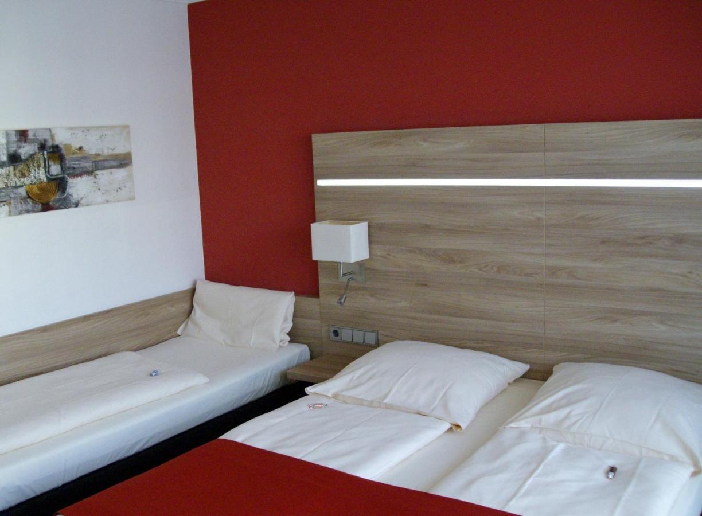 Hotel Präsident - Laterooms