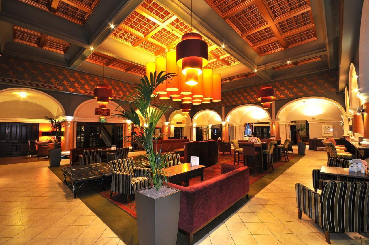 Mercure Hull Royal Hotel - Laterooms