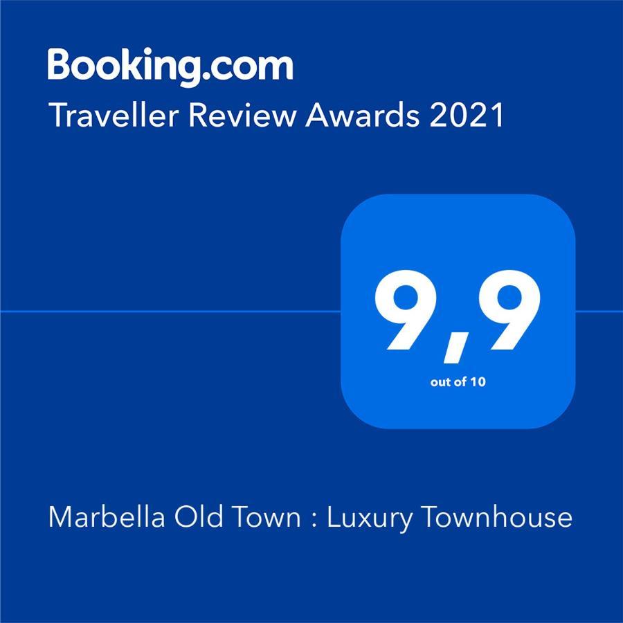 InHouse Marbella - Laterooms