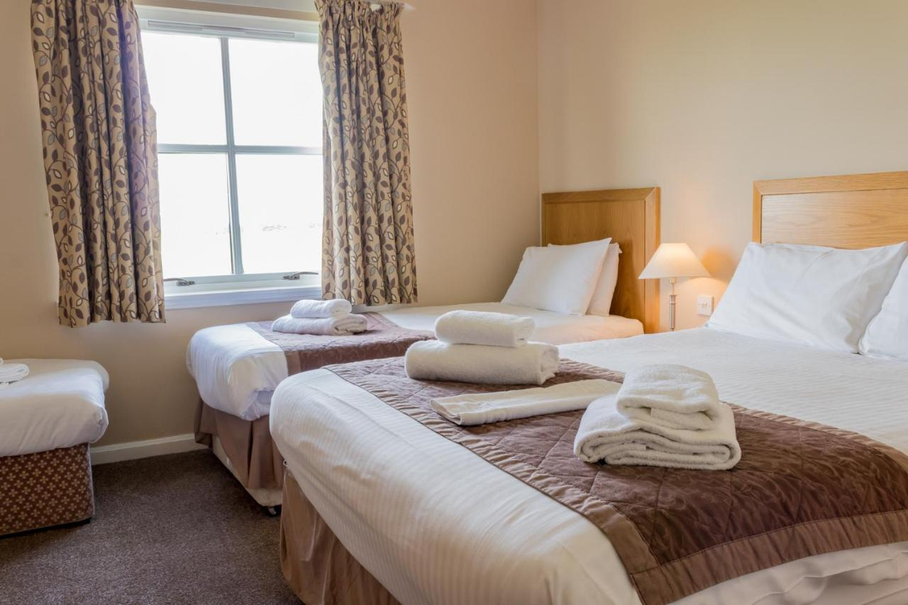 Purdy Lodge - Laterooms