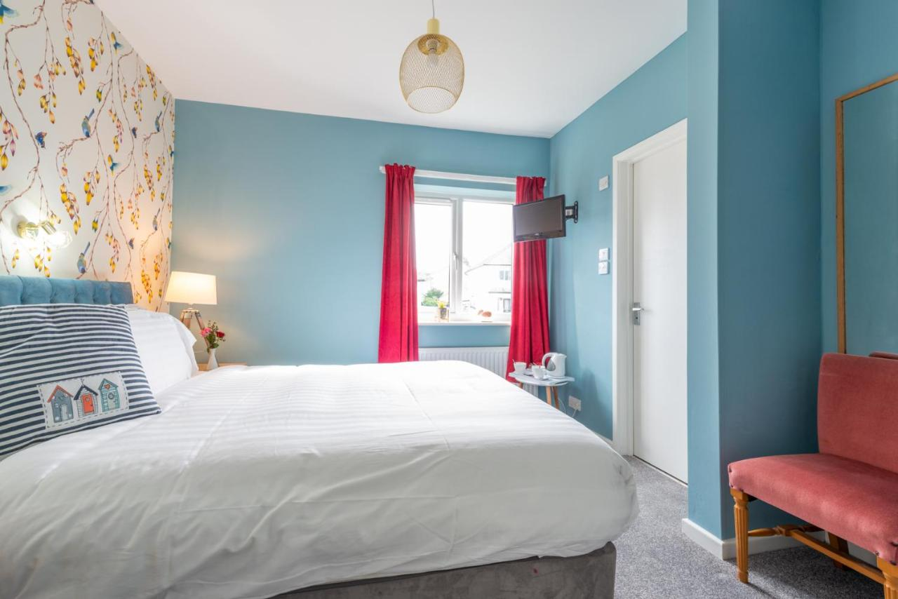 Rickerby Grange Country House - Laterooms