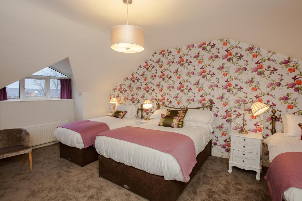 The Gregory Belfast - Laterooms