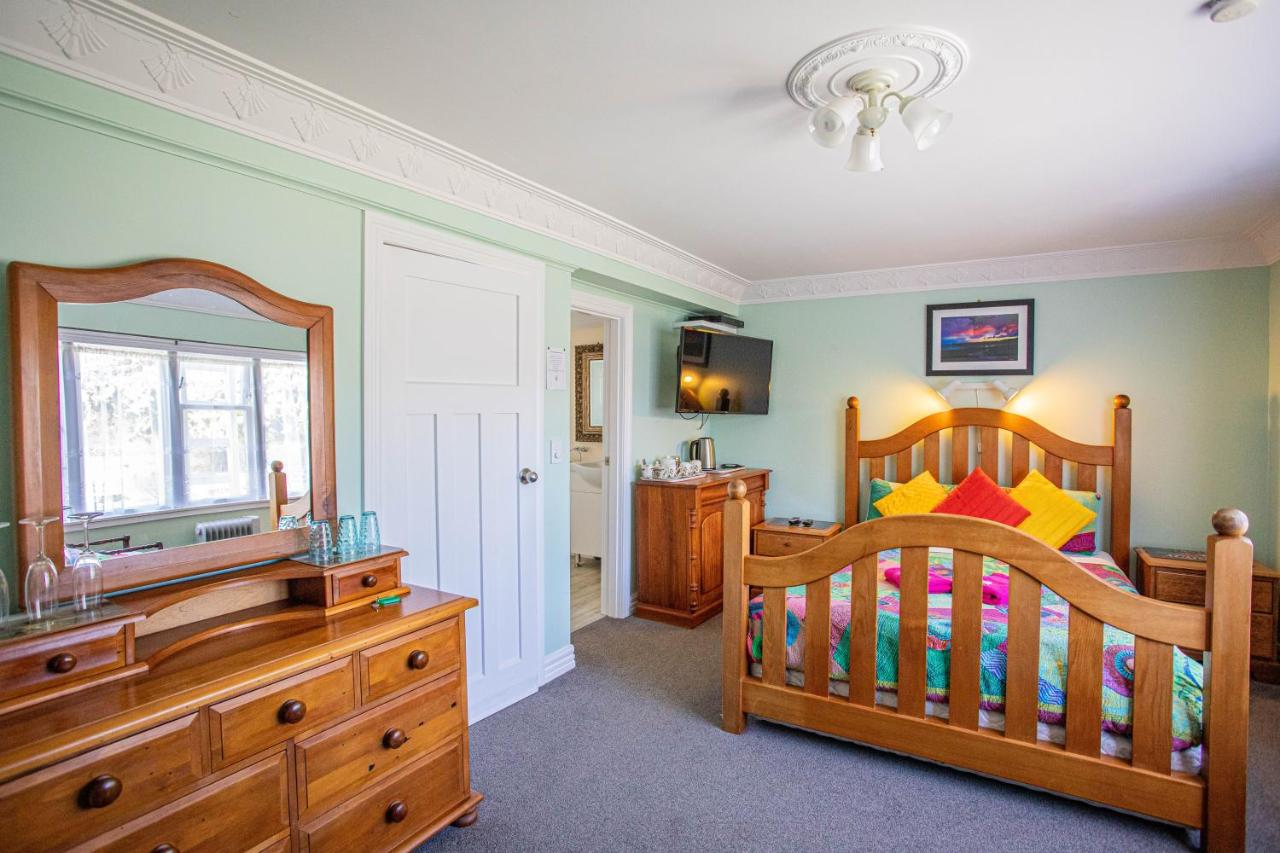 Richmond Guest House - Laterooms