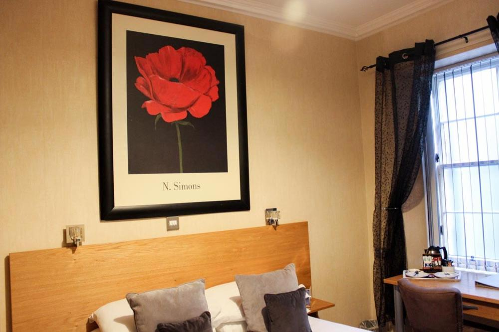 Station Hotel  and Restaurant - Laterooms