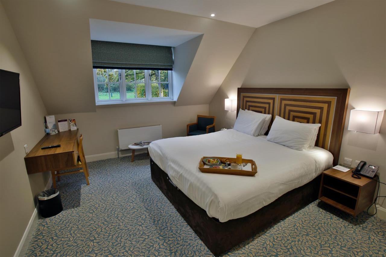 Quorn Grange Hotel - Laterooms