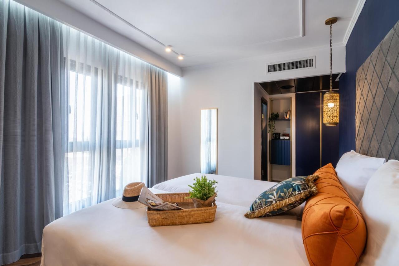 Eldan hotel - Laterooms