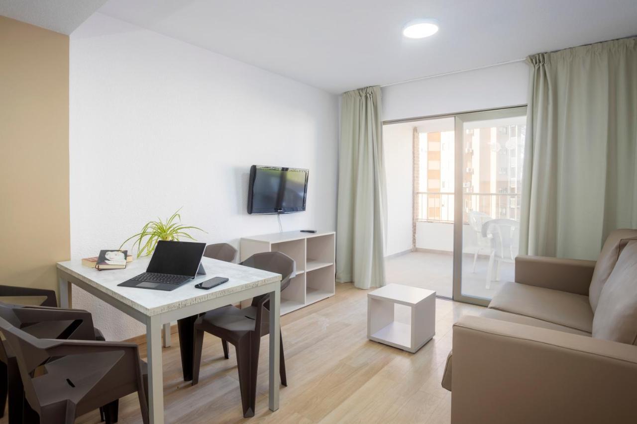 Levante Club Apartamentos - Laterooms