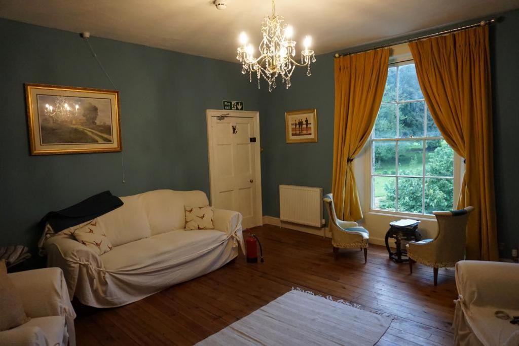 Red Lodge Country House - Laterooms